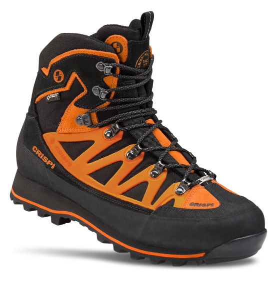 SCARPONE CRISPI Ascent Plus GTX®