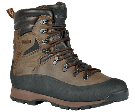 newest collection b2600 d1543 SCARPE DA TREKKING COFRA