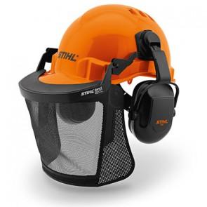 casco di protezione