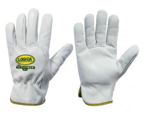 guanti da lavoro pelle