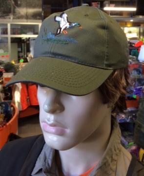 cappello caccia