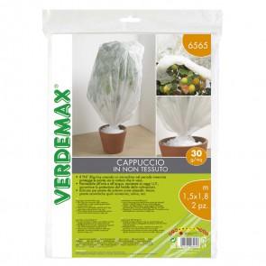 cappuccio per piante