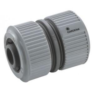 """RACCORDO GARDENA per tubo da 19 mm (3/4"""") e 16 mm (5/8"""") 933-26"""