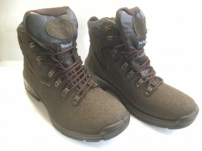 "SCARPE DA TREKKING COFRA ""SCRATCH BROWN"""