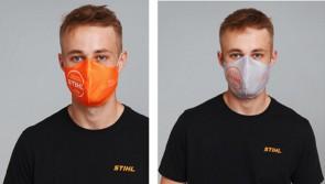 mascherine di protezione
