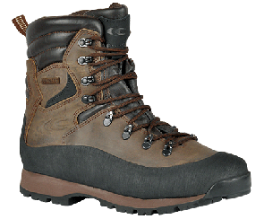 "SCARPE DA TREKKING COFRA ""PRO HUNTER L. BROWN"""