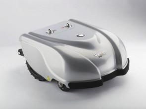 robot giardino professionale