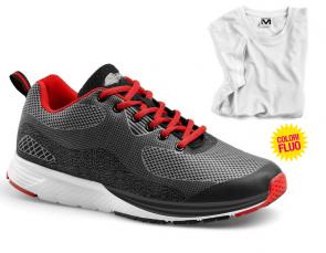 scarpa fitness