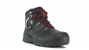 SCARPE ANTINFORTUNISTICHE COFRA SUMMIT S3 WR SRC