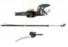 SVETTATOIO FISKARS Universal Garden Cutter Professional UP86 - 1001641 con segaccio 45cm + testa completa