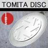 """LAMA / DISCO ARNETOLI """"TOMITA DISC"""" PER DECESPUGLIATORE"""