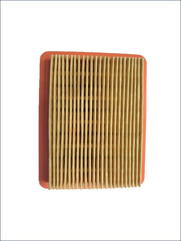 filtro aria decespugliatore carta