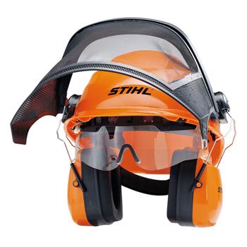 casco protettivo