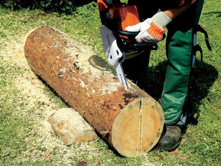 costruire panchina legno fase 1