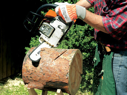 costruire panchina legno fase 2