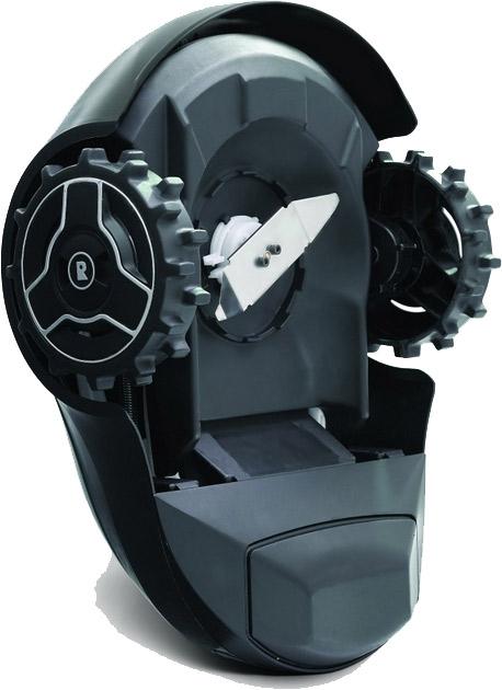 robot tagliaerba robomow