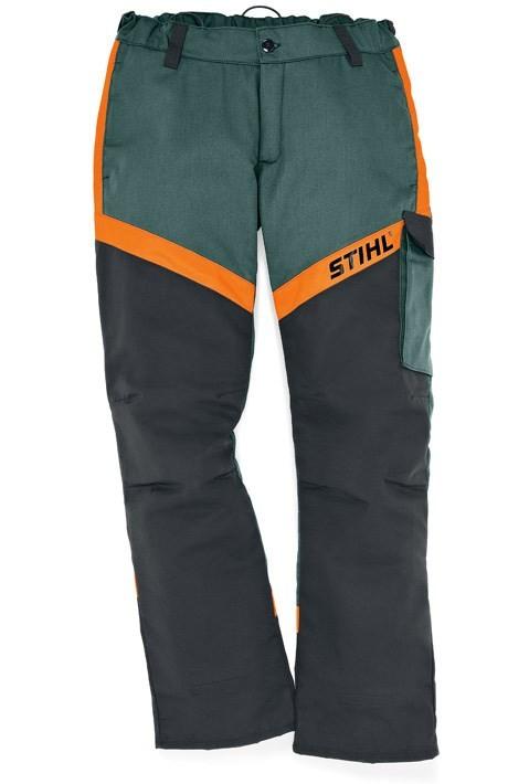 pantaloni da giardiniere