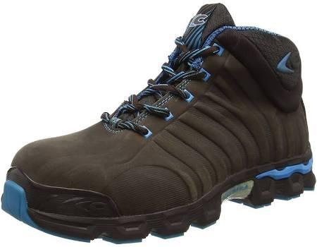 scarpe antinfortunistiche da giardiniere