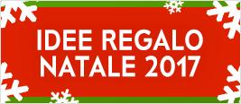 Idee Regalo Natale 2017
