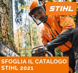 Sfoglia il catalogo Stihl 2021