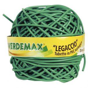GOMITOLO LEGACCIO IN PVC VERDEMAX-0