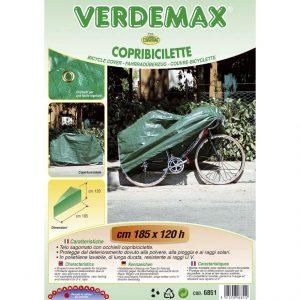 TELO VERDEMAX COPRI BICICLETTE-0