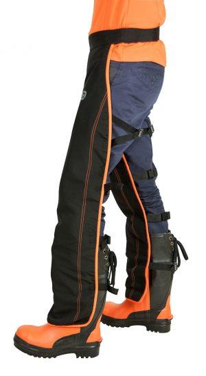 pantalone taglia unica