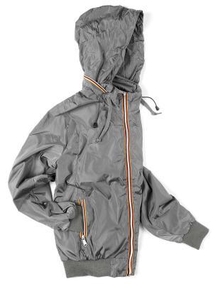 giacca grigia