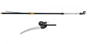 SVETTATOIO FISKARS Universal Garden Cutter Professional UP86 - 1001641 con segaccio 45cm -0
