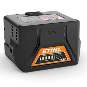 batteria agli ioni di litio